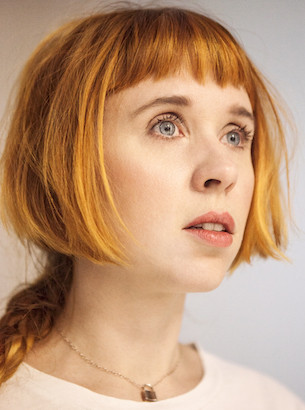 HOLLY HERNDON_DELICALISTEN